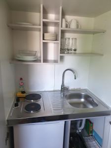 Apartment in Porec/Istrien 38273, Апартаменты/квартиры  Пореч - big - 2