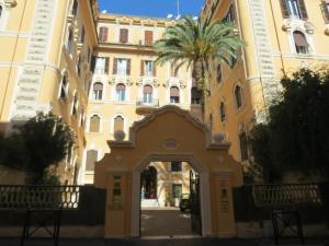 Rome Charming House - Nomentano
