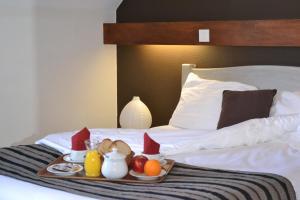 Hôtel Caudron, Hotely  Rue - big - 2