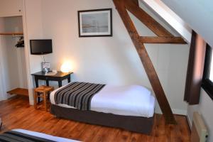 Hôtel Caudron, Hotely  Rue - big - 37