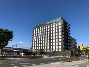 Hotel Route-Inn Grand Ota Ekimae