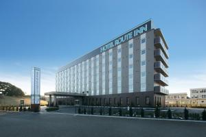 Hotel Route Inn Shimizu Inter - Shizuoka