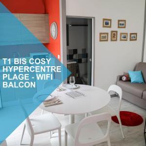 Studio - Guerin Locations Biarritz - Hotel - Biarritz