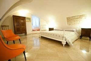 Bed And Breakfast Palazzo Santorelli, Bed and breakfasts  Bitonto - big - 17