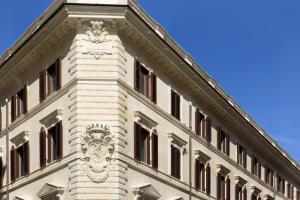Rocco Forte House Piazza Di Spagna, Rome - abcRoma.com