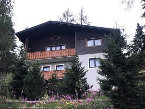 Ferienhaus Bergfee - Apartment - Klippitztörl