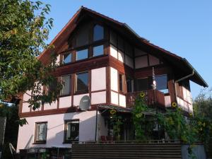 . Ferienwohnung Bodensee