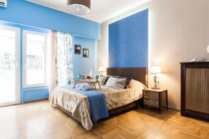 Cozy, Central, Safe Double rooms in apartment, close to Acropolis