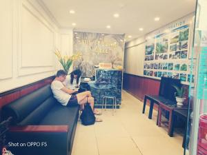 Sunflower Hotel & Travel, Hotels  Hanoi - big - 40