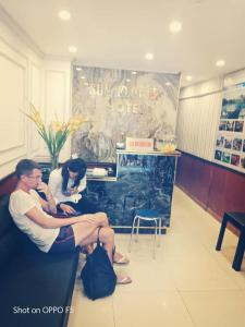 Sunflower Hotel & Travel, Hotels  Hanoi - big - 41