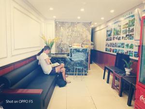 Sunflower Hotel & Travel, Hotels  Hanoi - big - 42