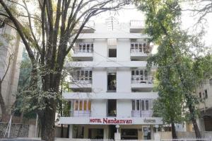 Hotel Nandanvan Annexe