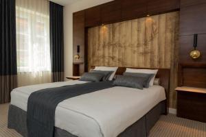 Mamaison Hotel Le Regina Warsaw (12 of 52)
