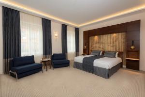 Mamaison Hotel Le Regina Warsaw (10 of 52)