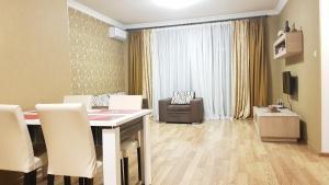 Tbilisi Sea dream apartment