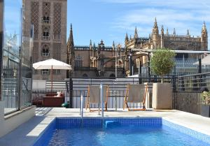 EME Catedral Hotel (10 of 88)