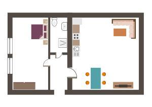 Klif Apartamenty SZYPER