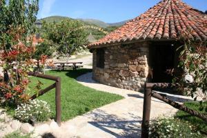 Complejo Rural Los Chozos - Jerte