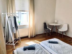 Apartament Promienista