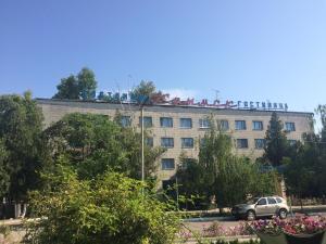 Отель Крымск, Крымск