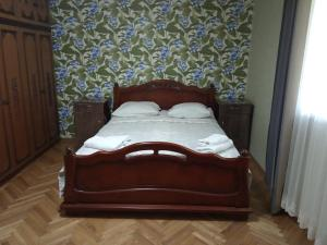 Nino's Guesthouse, Ferienwohnungen  Bordschomi - big - 2