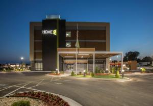 Home2 Suites by Hilton Owasso