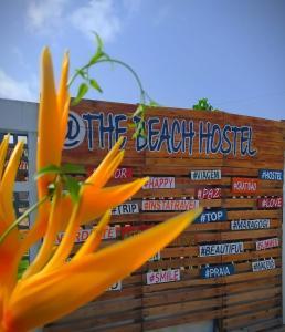 The Beach Hostel Milagres