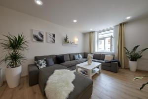 obrázek - Le Monde Apartment Bratislava - amazing 5BDR in downtown