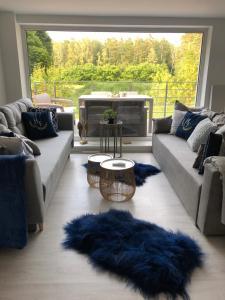 Comfort Zone Ostróda Ruś Mała