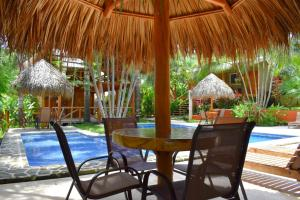 Fuego Lodge, Hotely  Pláž Santa Teresa - big - 50