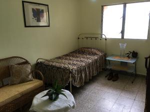 Bill´s house, Saint-Domingue
