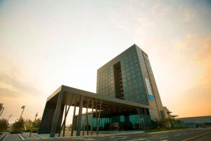 Best Western Hotel Gunsan, Кунсан