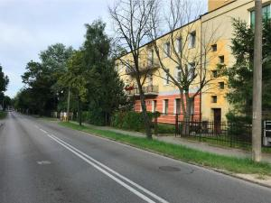 2 rooms appart near beach in Brzeźno