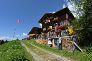 Berggasthaus Pirigen