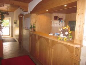 Hotel Pension Lindenhof, Гостевые дома  Прин-ам-Кимзее - big - 49
