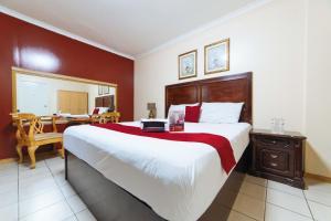 RedDoorz @ Clarkview 21st Street Angeles City, Hotels  Angeles - big - 48