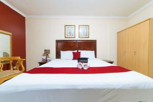 RedDoorz @ Clarkview 21st Street Angeles City, Hotels  Angeles - big - 44
