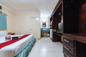 RedDoorz @ Clarkview 21st Street Angeles City, Hotels  Angeles - big - 7