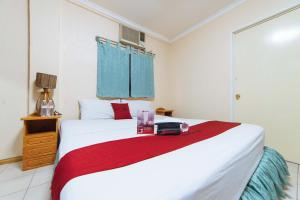 RedDoorz @ Clarkview 21st Street Angeles City, Hotels  Angeles - big - 9