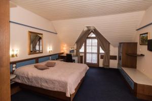 Hasik Hotel, Hotely  Döbrönte - big - 3