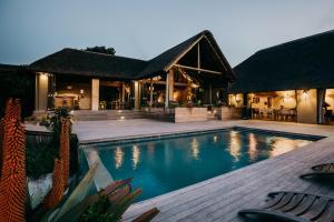 Bukela Game Lodge - Amakhala G..