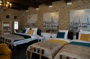 Charming Suites Jan Zonder Vrees