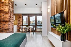 RentPlanet Apartamenty Ruska
