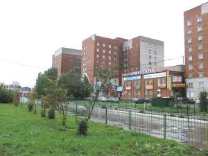 Kvinta Hostel - Abashëvo