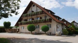 Hotel Garni Alte Post
