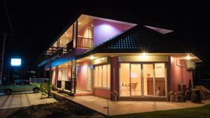 Nam Talay Resort - Ban Mai