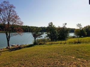 Nad Sunowem Lake House