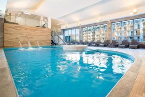 Apartament Siesta Sunny Spa
