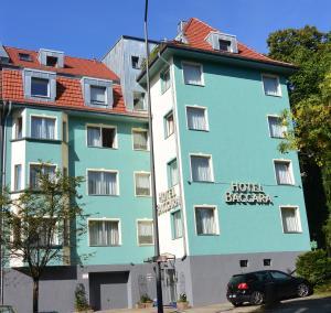 Hotel Baccara - Laurensberg