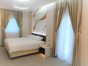 Legacy Hotel Ipoh, Locande  Ipoh - big - 13